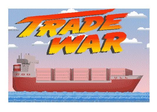 Trade was casualties