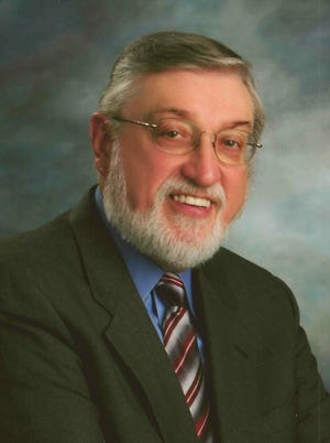 Thaddeus Radzliwoski, pictured in this undated photograph, passed away at the age of 80 on Friday, July 20, 2018.