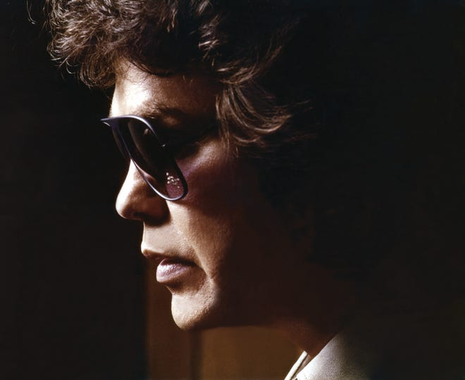 """Country singer Ronnie Milsap is best known forhits like """"Smoky Mountain Rain,"""" """"Stranger in My House,"""" and """"Any Day Now."""""""