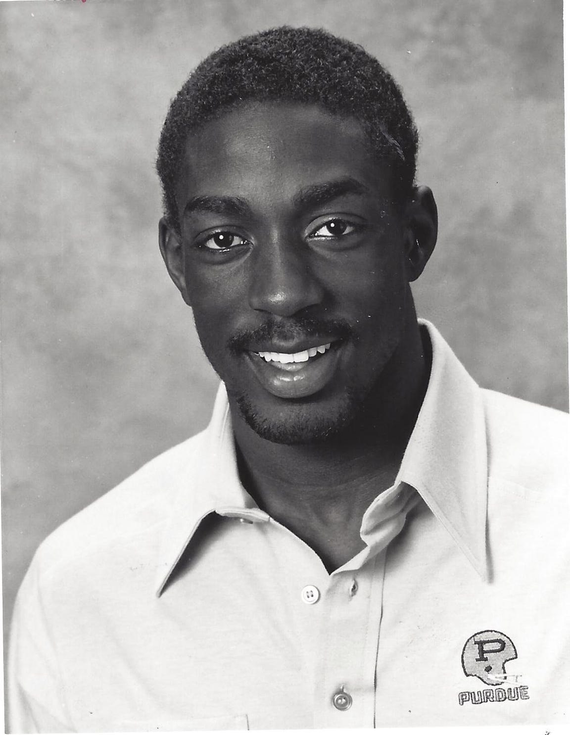 Cris Dishman was a standout cornerback for the Boilermakers before embarking on a long NFL career.
