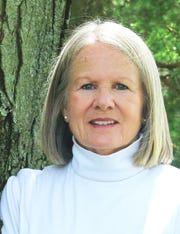 """Ruff Justice"" author Laurien Berenson"