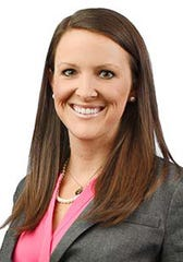Courtney Bach is a shareholder in the LBMC Audit and Advisory practice.