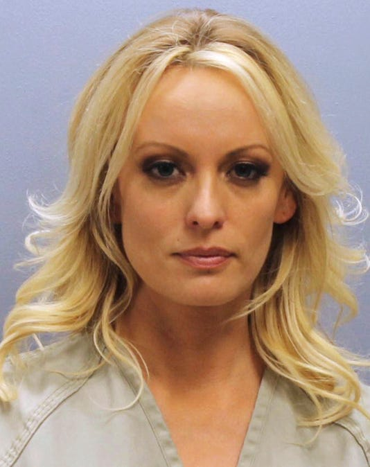 Stormy Daniels returns to Ohio for performances at club