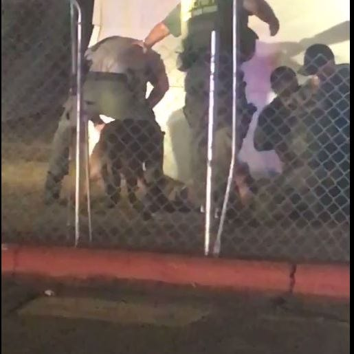 Riverside County Sheriff fights to keep K9 attack photos secret