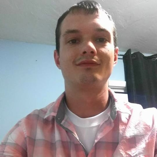 Chad Merrill was killed in a shooting in the parking lot of Red Rose Restaurant and Lounge in Hellam Township on July 21.