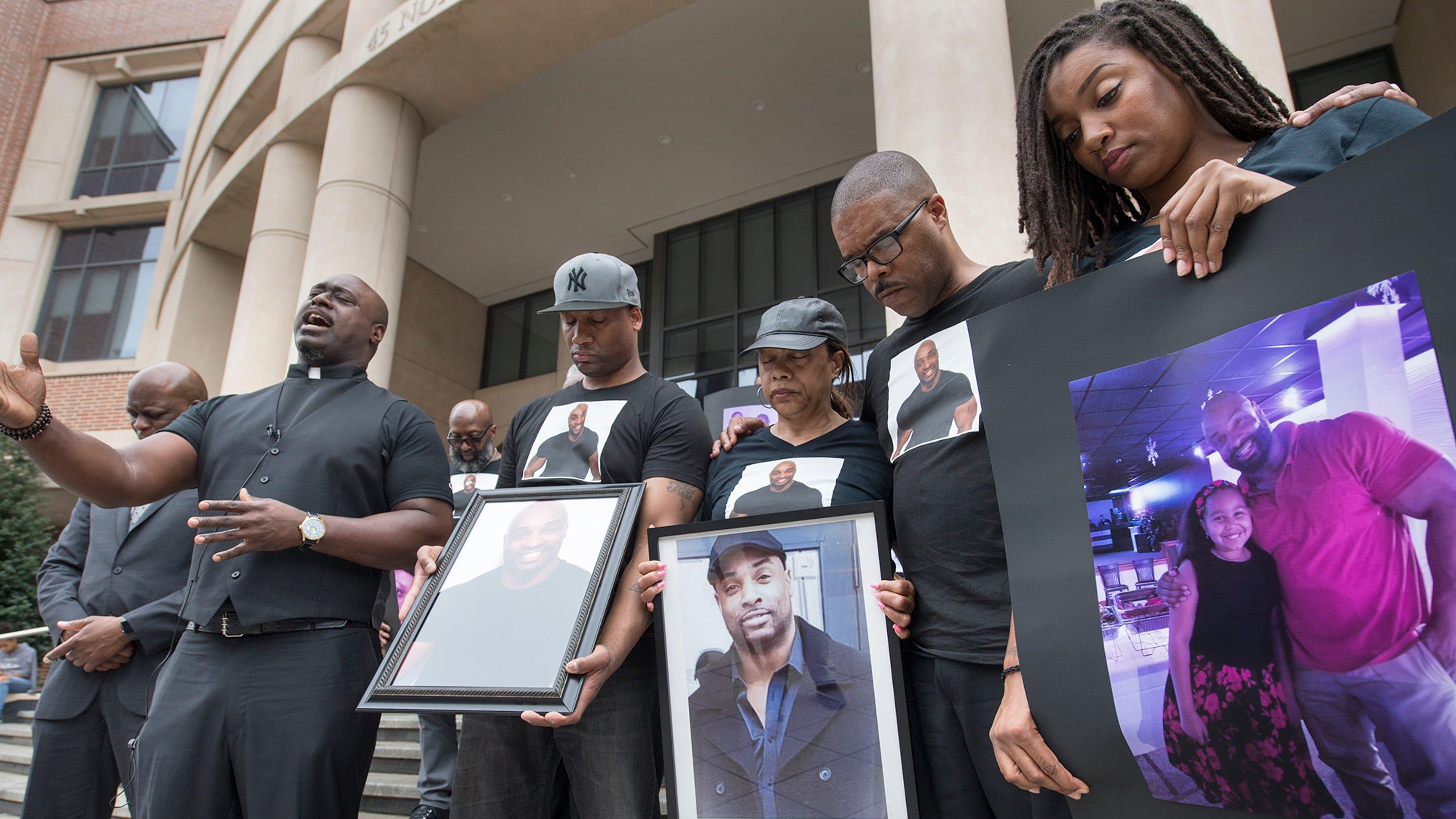 Everett Palmer Jr  York County Prison death: Officials