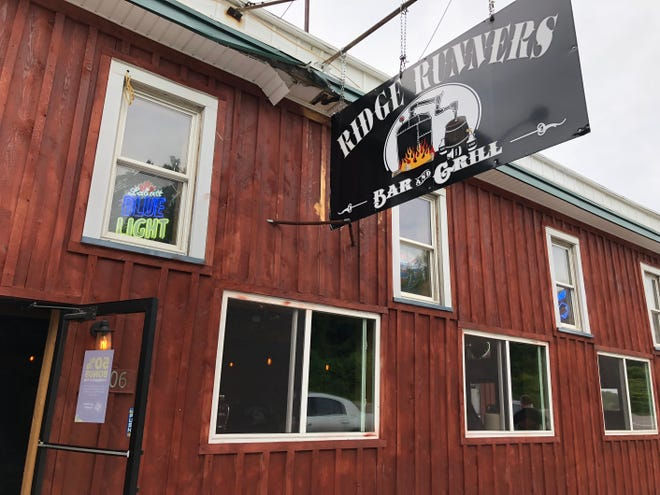 Ridge Runners Bar and Grill, 8006 West Ridge Road in Clarkson, was opened in 2016 by Kevin Manna, who also owns the nearby Custom House Bar and Grill on Main Street in Brockport.