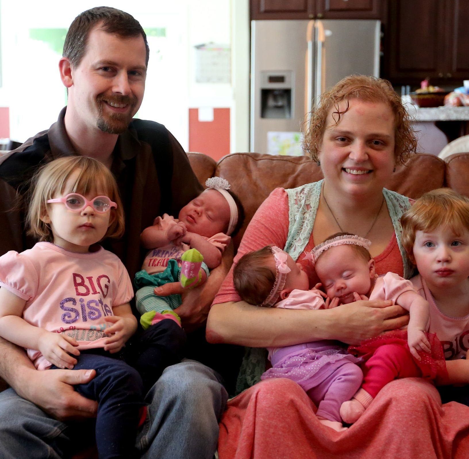 Salem mother of five diagnosed with terminal cancer