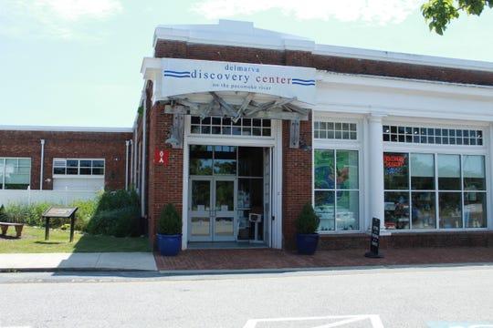 The Delmarva Discovery Center & Museum