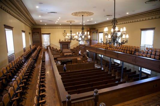 Stg 0724 Tabernacle Tour 31