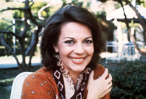 """Actress Natalie Wood's 1981 death is the subject of a new podcast, """"Fatal Voyage: The Mysterious Death of Natalie Wood."""""""