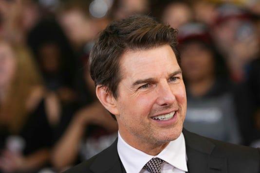 Ap Washington D C Premiere Of Mission Impossible Fallout A Ent Usa Dc
