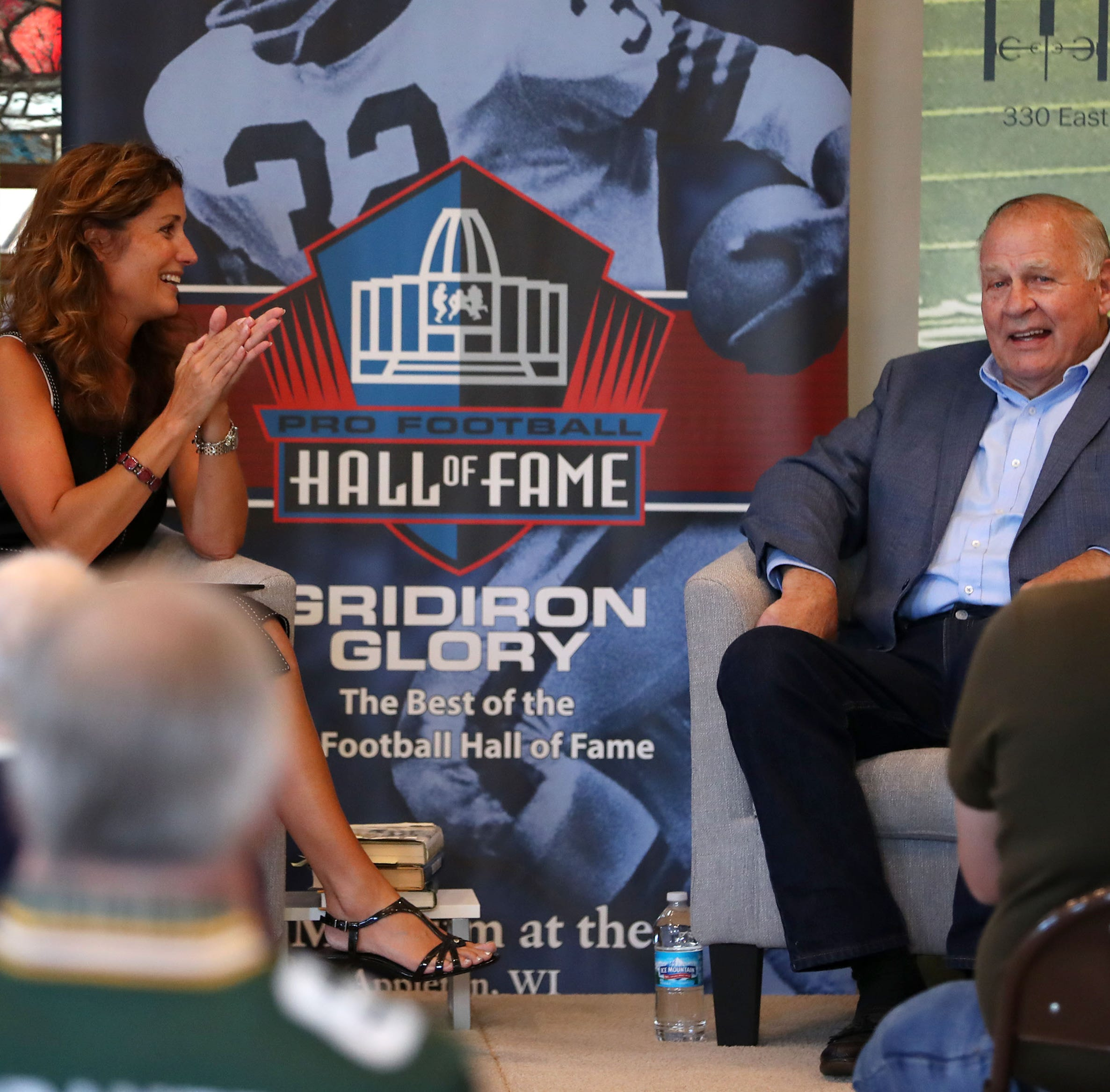 Appleton's History Museum premieres home video on Fantasy Football Camp