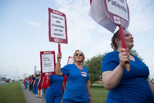 823125002 Nurses Picket 12