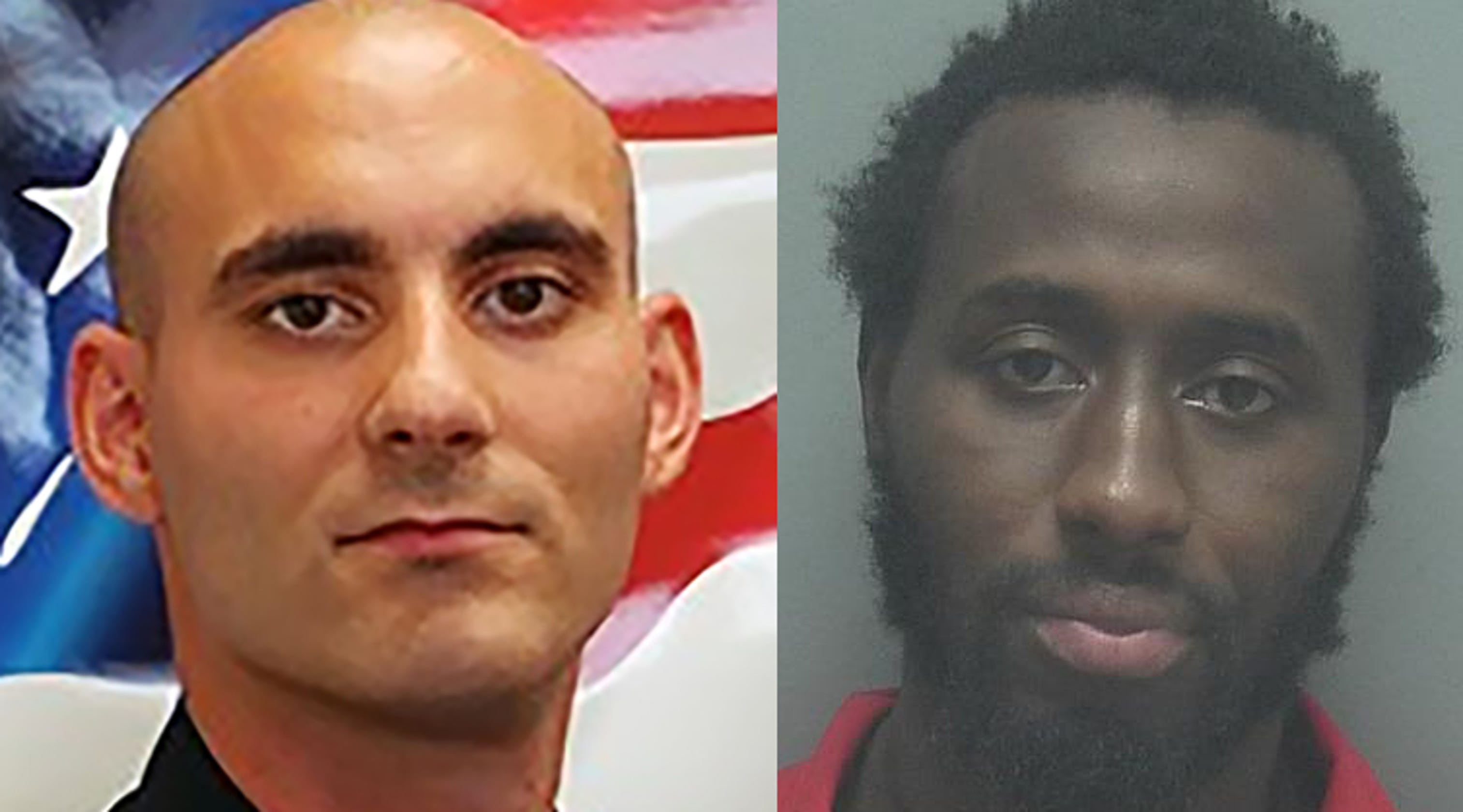 More than 40 homicides in Lee County include police officer