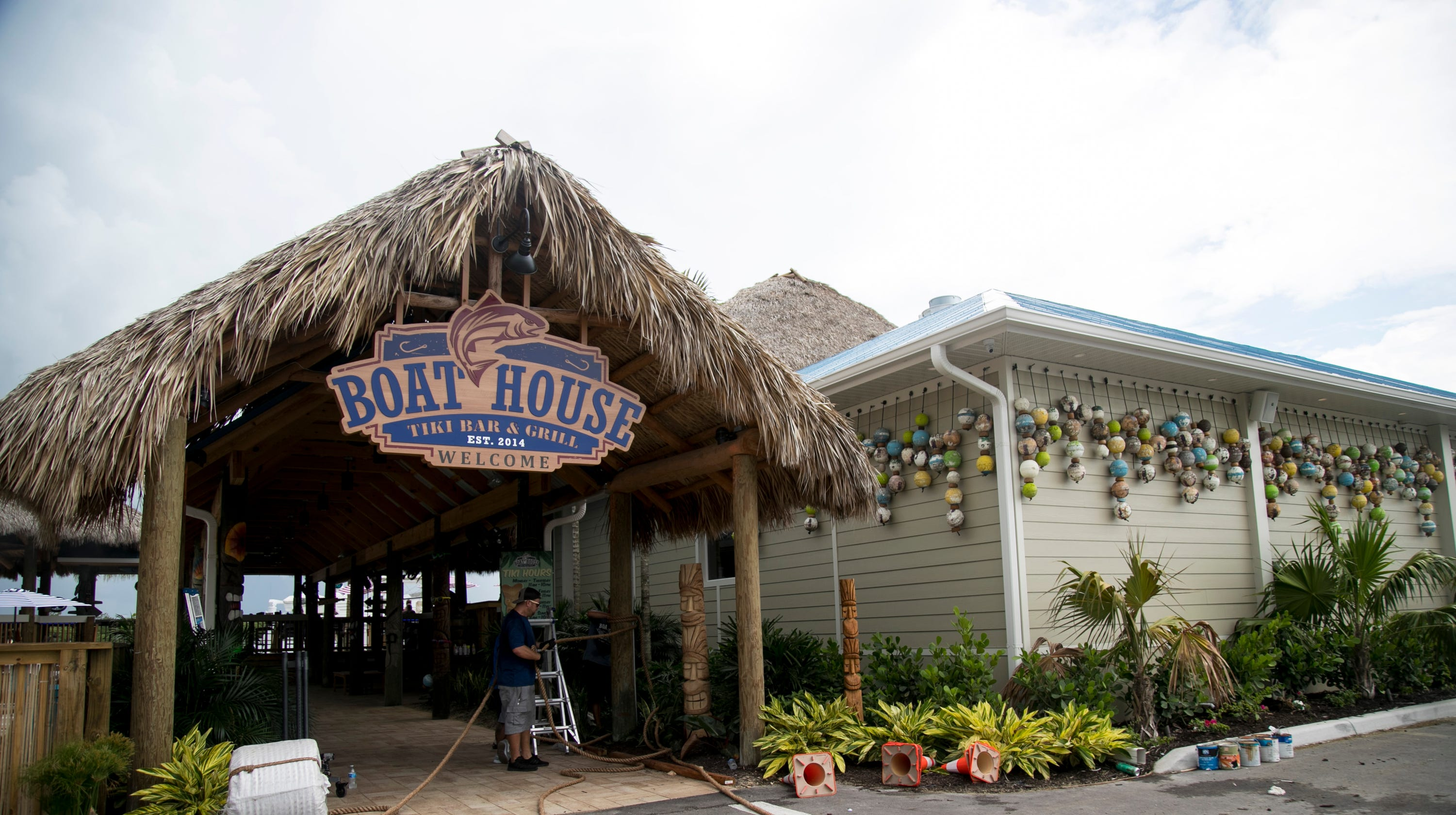 North Fort Myers Restaurants On The Water Best
