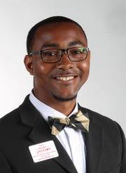 Moses Jackson