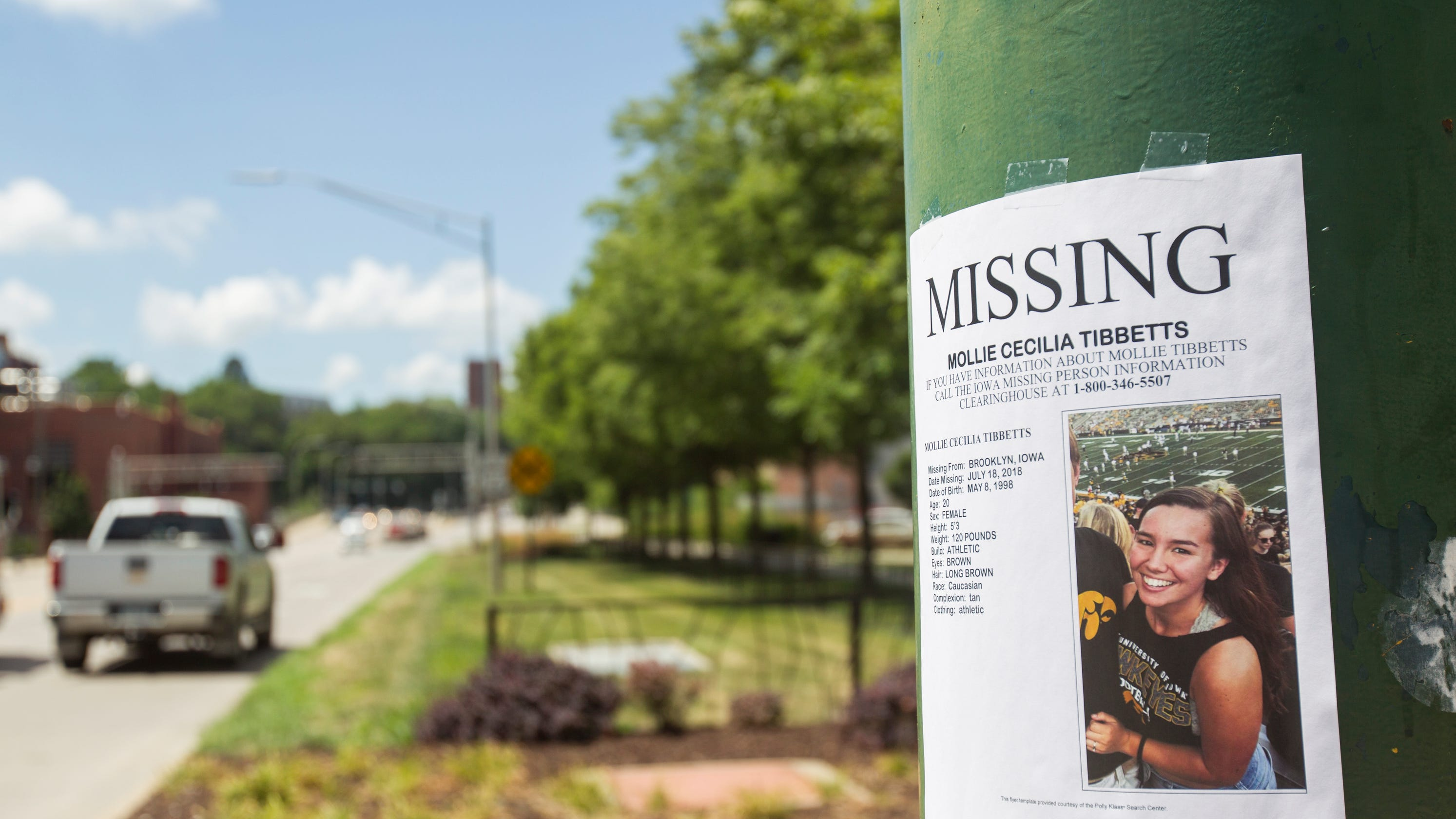 Iowa missing persons numbers not the whole story