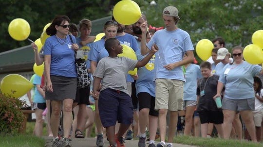 """Good Grief,"" a documentary about a local counseling center that helps young people cope with the loss of loved ones, screens Thursday at the Memphis Jewish Community Center."
