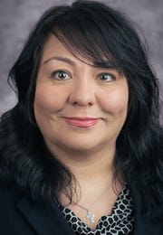 Ysela Carrillo is board certified in general surgery and surgical critical care.