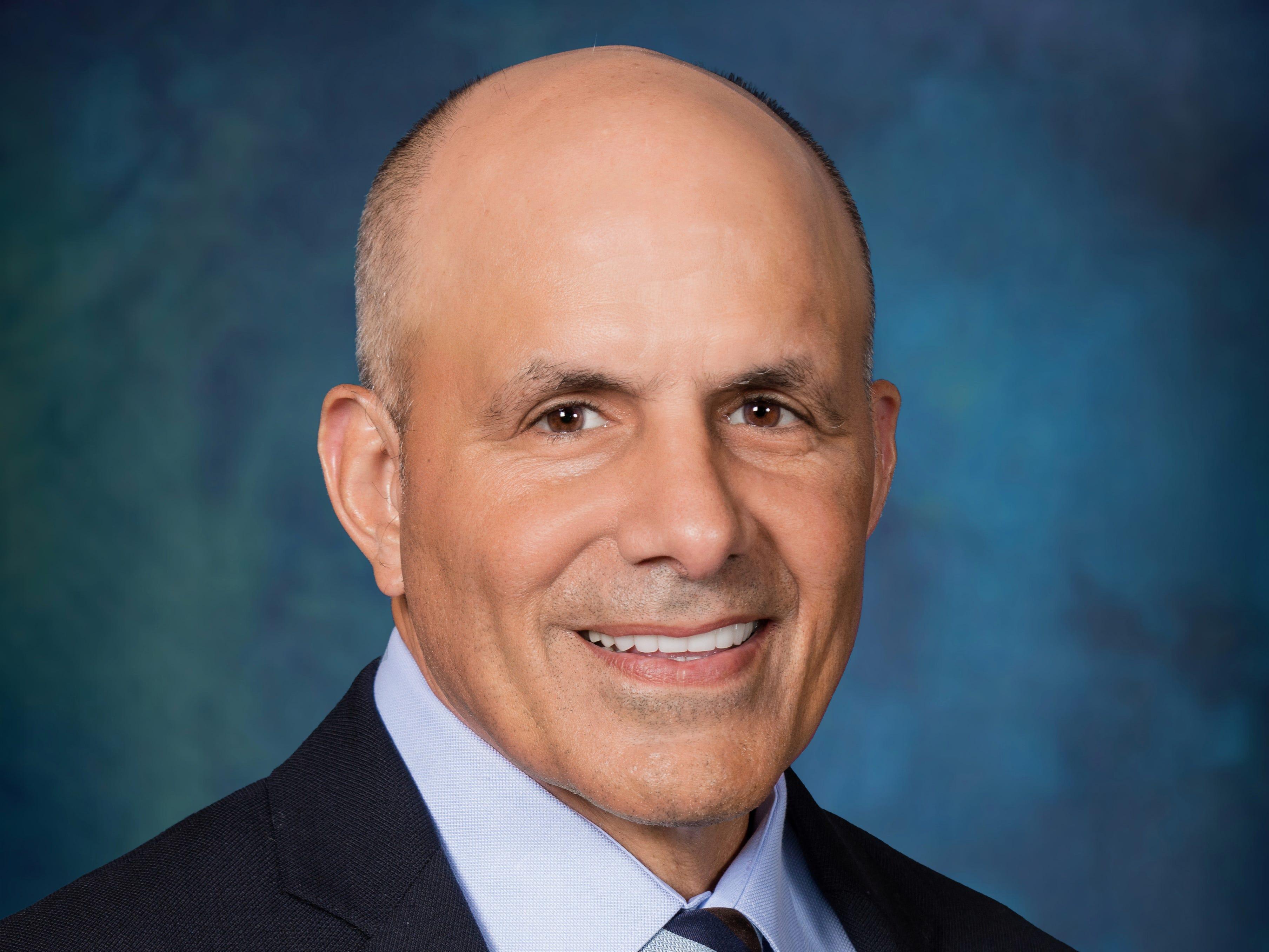 Avnet Inc.'s William Amelio (CEO): Summary compensation: $9,253,603. Adjusted compensation: $1,280,109. TTM profit: $134 million. TTM revenue: $18.6 billion. 2017 stock: (15.3  percent). Capitalization: $5.2 billion.