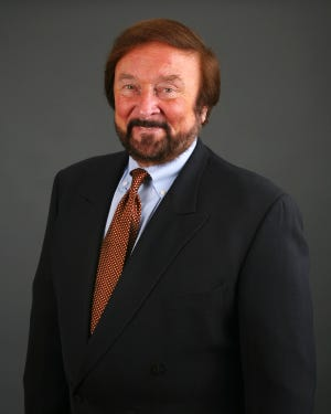 Rep. Jay Lawrence, R-Scottsdale.