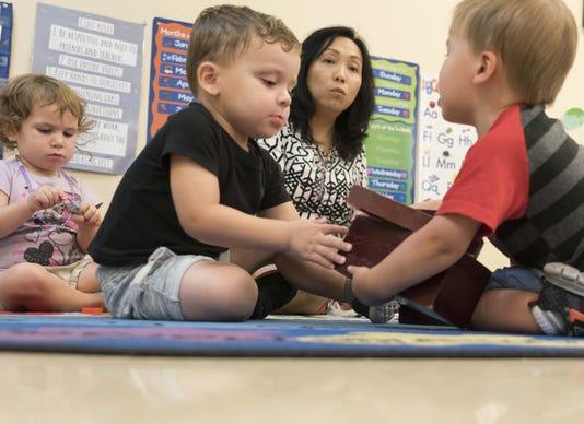 Inspire Montessori