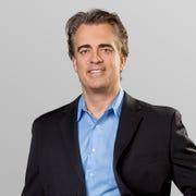Axon Enterprise Inc.'s Patrick Smith.