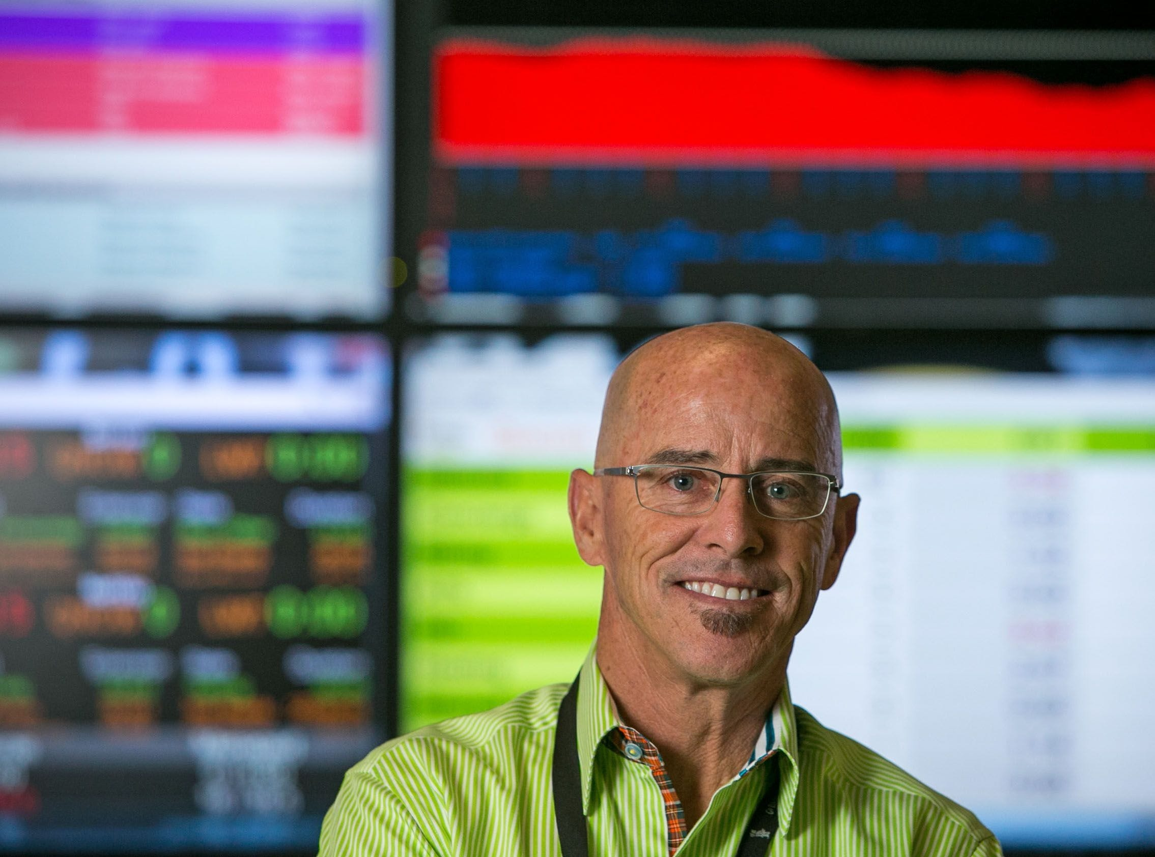 GoDaddy Inc.'s Blake Irving (ex-CEO): Summary compensation: $2,005,759. Adjusted compensation: $18,253,200. TTM profit: $139 million. TTM revenue: $2.4 billion. 2017 stock: 43.9 percent. Capitalization: $13.1 billion.