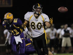 McQuaid grad Brian Parker signs with New Orleans Saints
