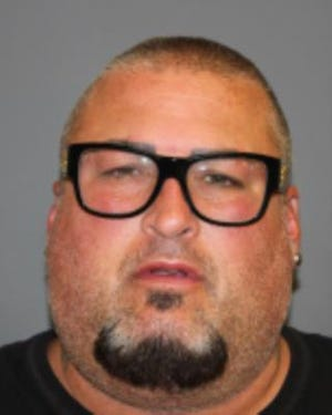 Color Me Badd singer Bryan Abrams, 48,  was arrested and charged with pushing a bandmate on state July 21, 2018 at the del Lago casino in Tyre, Seneca County.