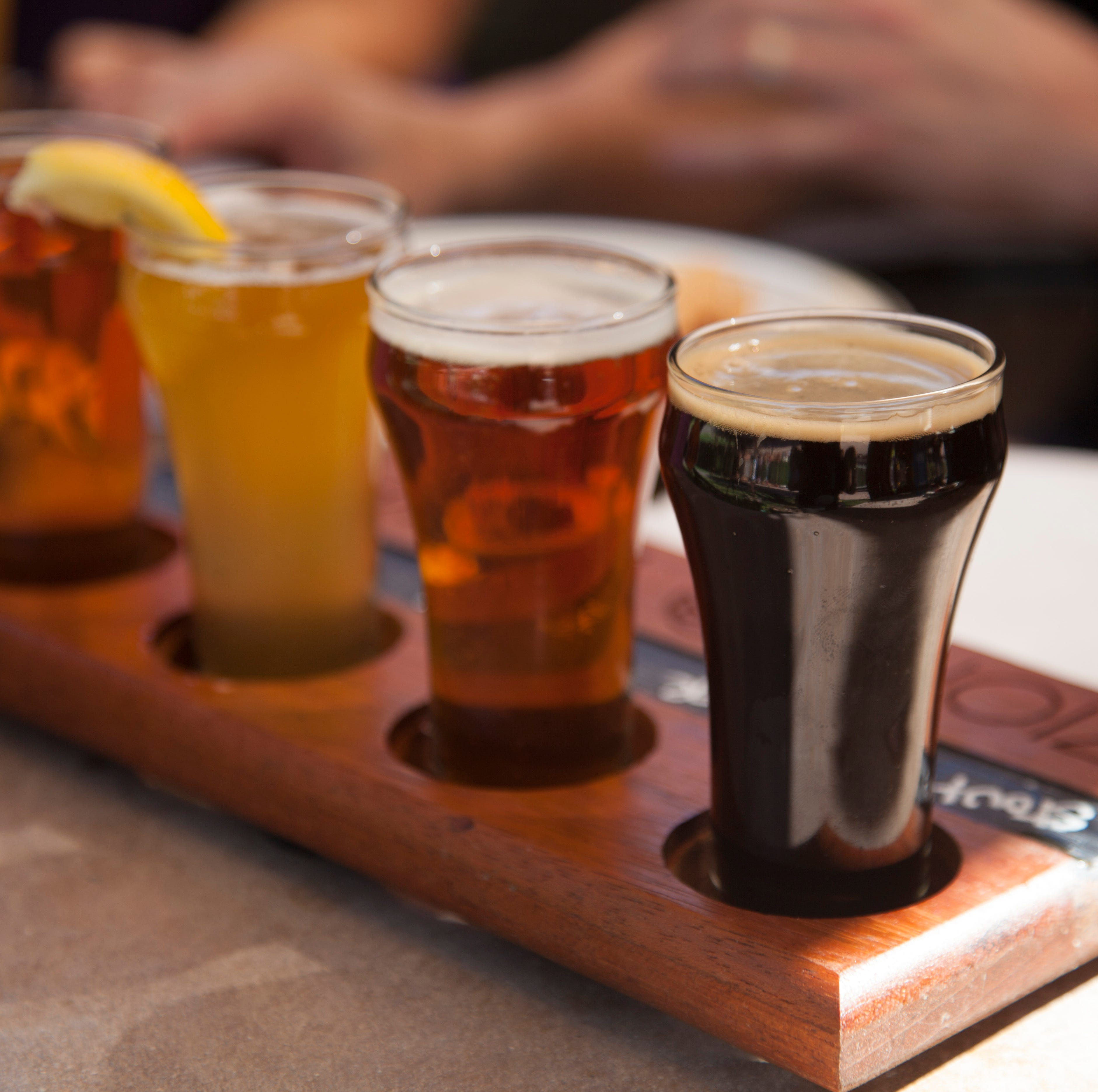 Utah brewers subject to a new step in the path to selling beer