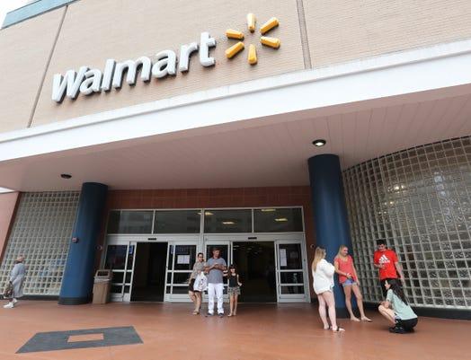 Walmart Closing In White Plains