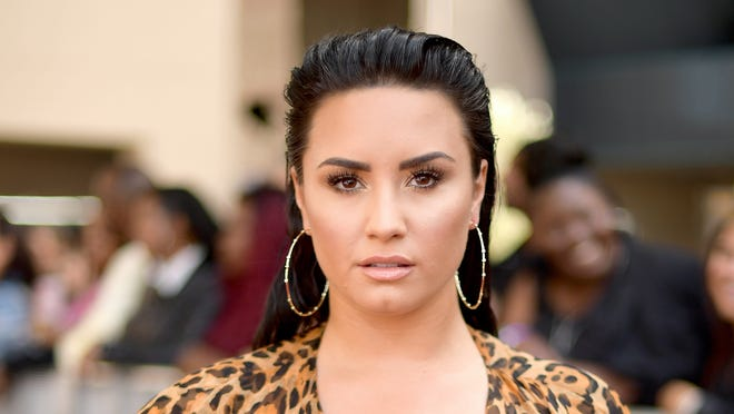 Demi Lovato: 18 months after her overdose, here's how she's changed