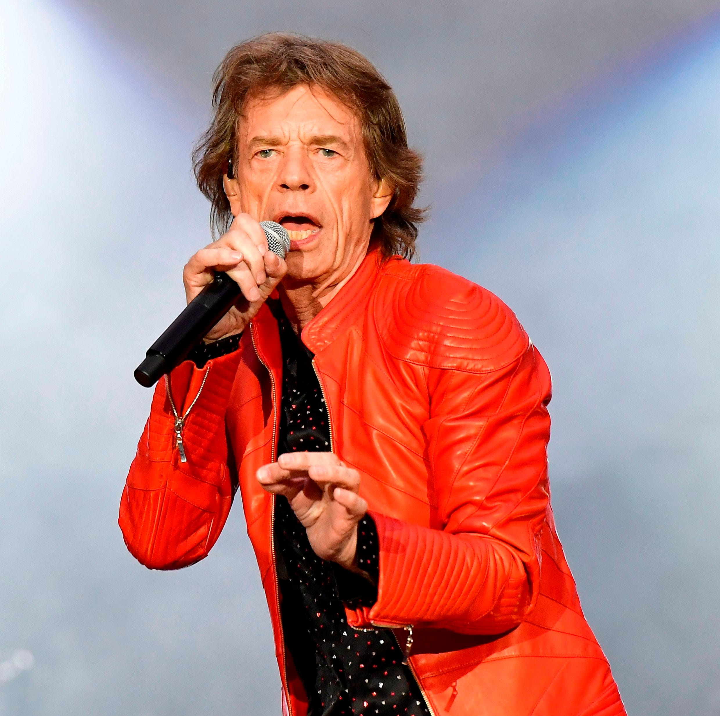 Fans send support after The Rolling Stones postpone tour due to Mick Jagger's health