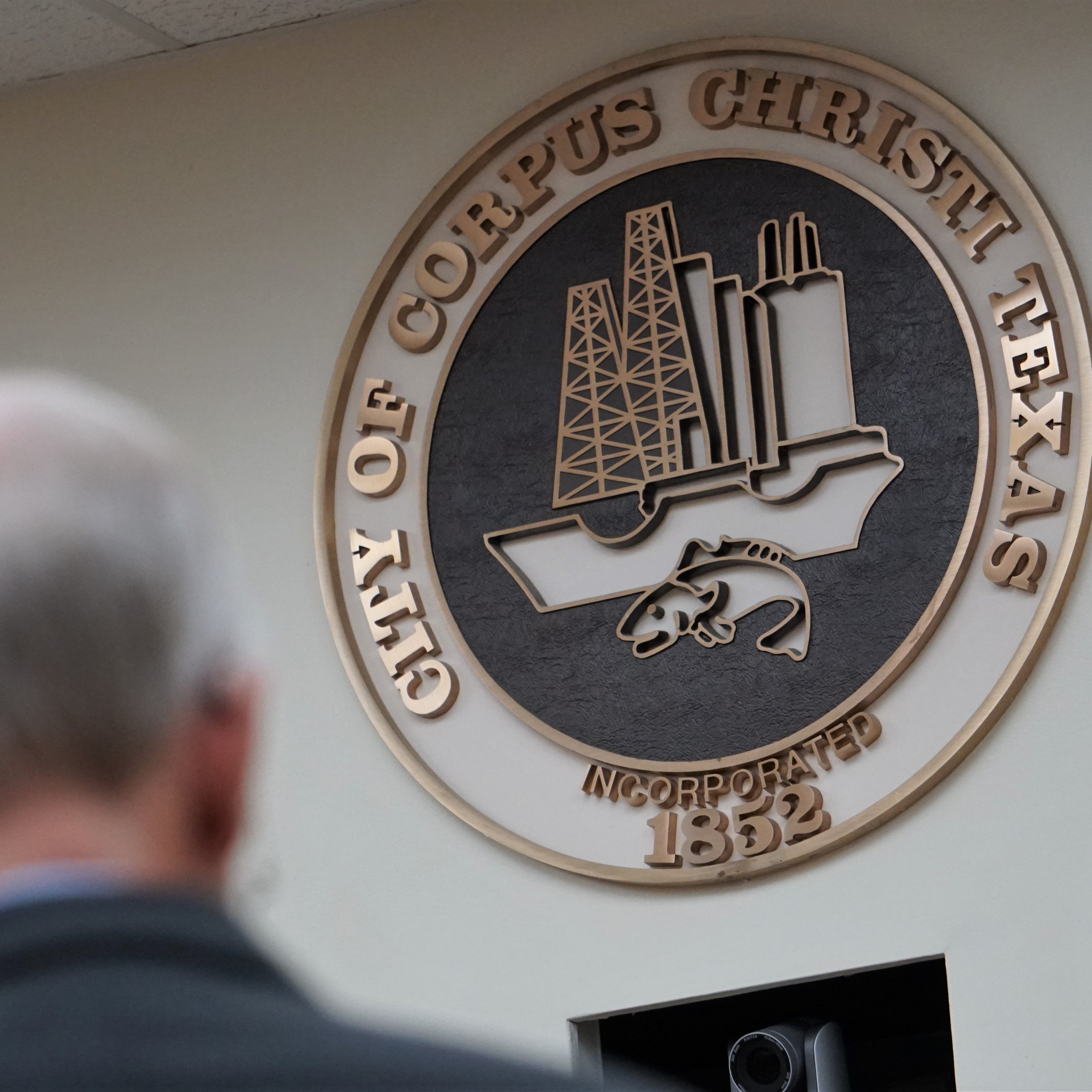Company looking to bring seawater desalination to Corpus Christi