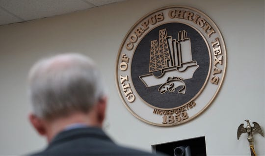 The Corpus Christi City Council has released a name of candidates still in the running for the position of city manager.