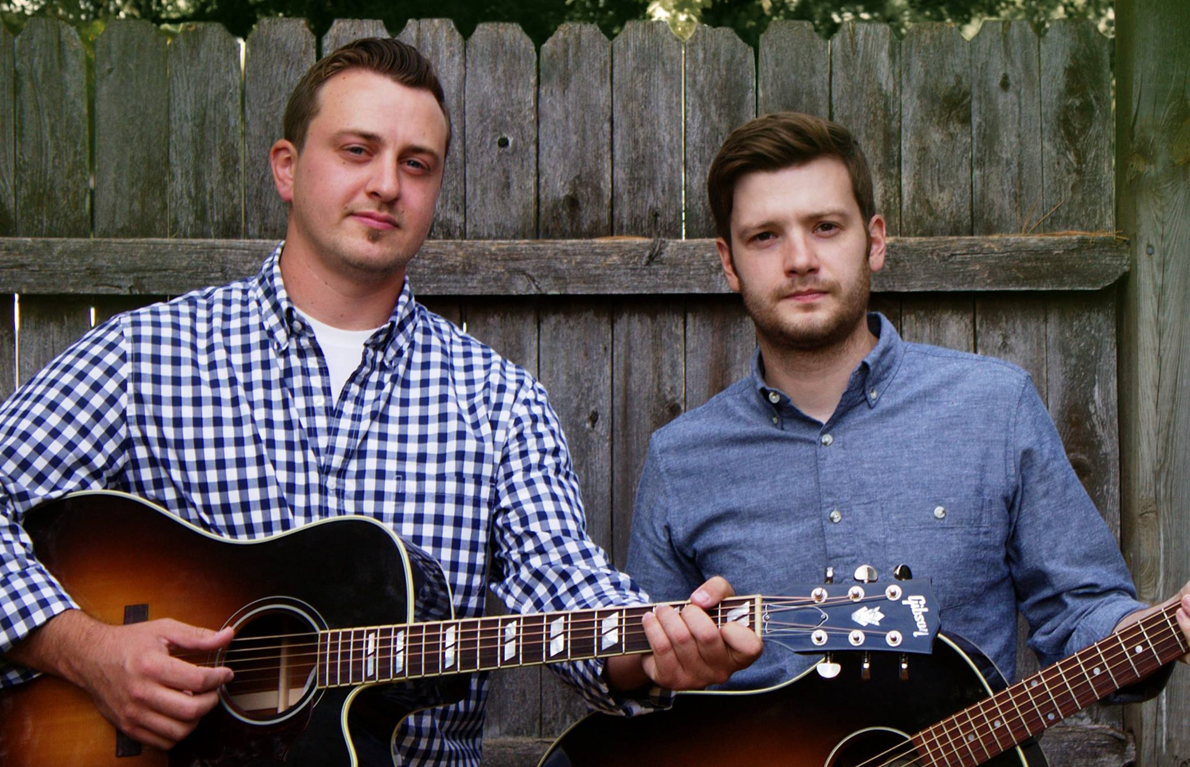 AAron Hehl and John Dutton will play Lot 323 in Woodbury on July 27, 2018.