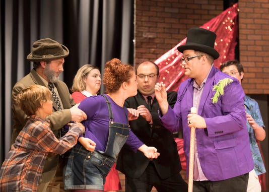 01_Chillicothe Civic Theatre Hopes Willy Wonka Brings Pure Imagination To Life