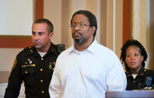 Opening Statement In The Re Sentencing Of Serial Killer Anthony Kirkland