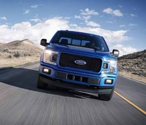 2018 Ford F 150 01