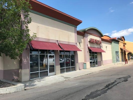 Legacy Nail Salon Holiday Village Mall business