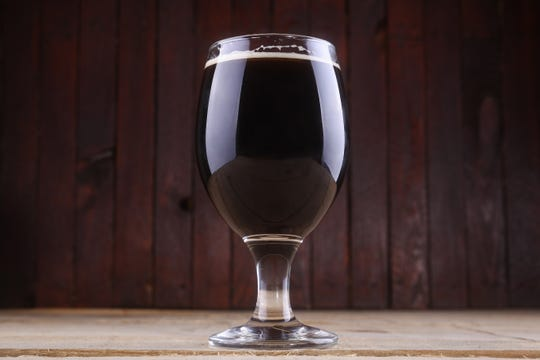 Chocolate beer is a great adventure for the taste buds on International Beer Day.