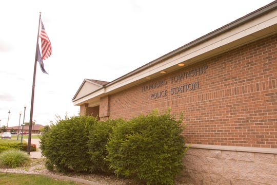 Hamburg Township is asking voters to approve 2.5 mills for police services on the Aug. 7, 2018 ballot.