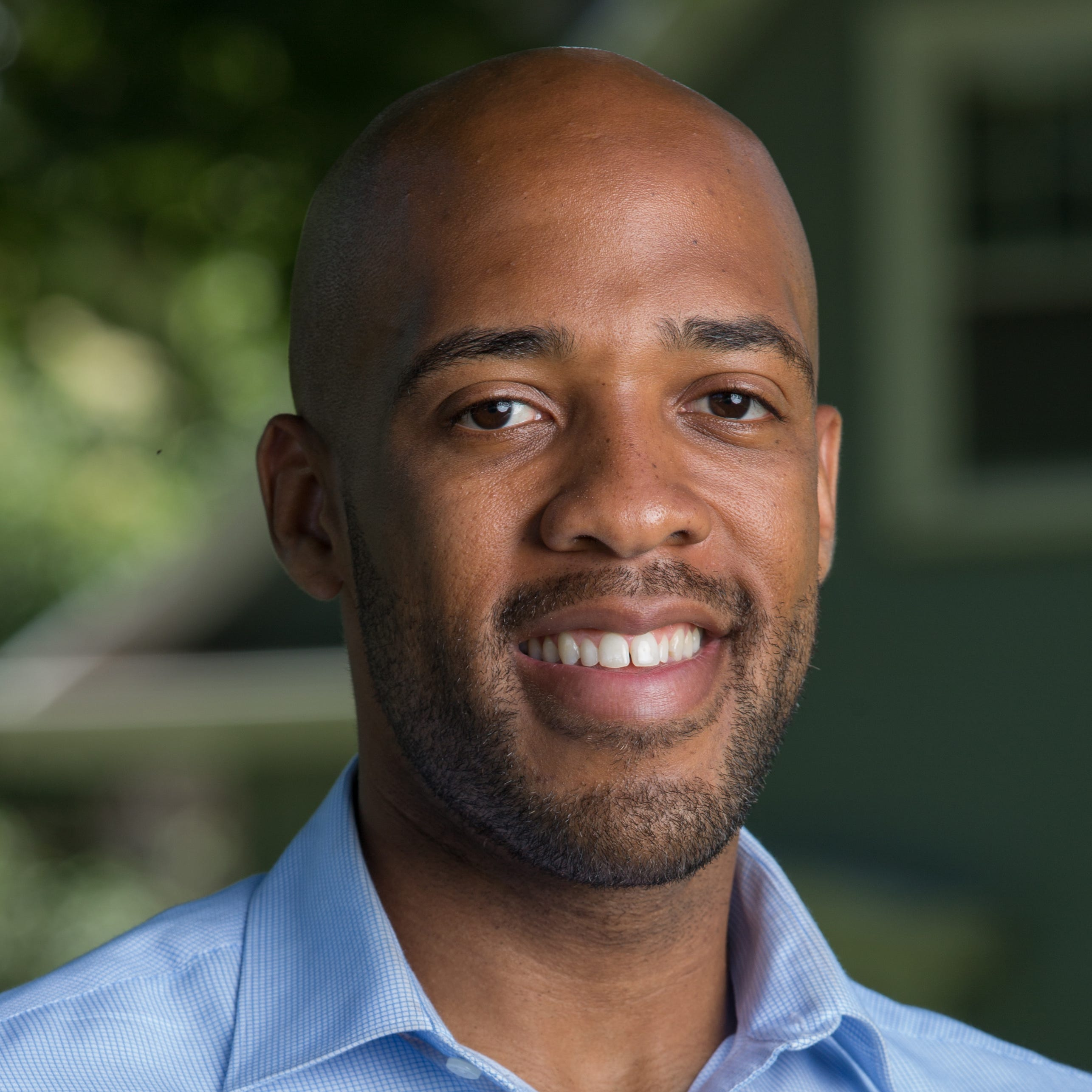 Media reports Wisconsin lieutenant governor candidate Mandela Barnes is dead, white and not on the ballot