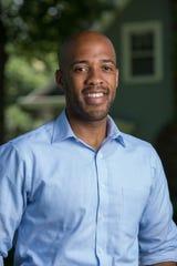 Mandela Barnes, Democratic candidate for lieutenant governor.