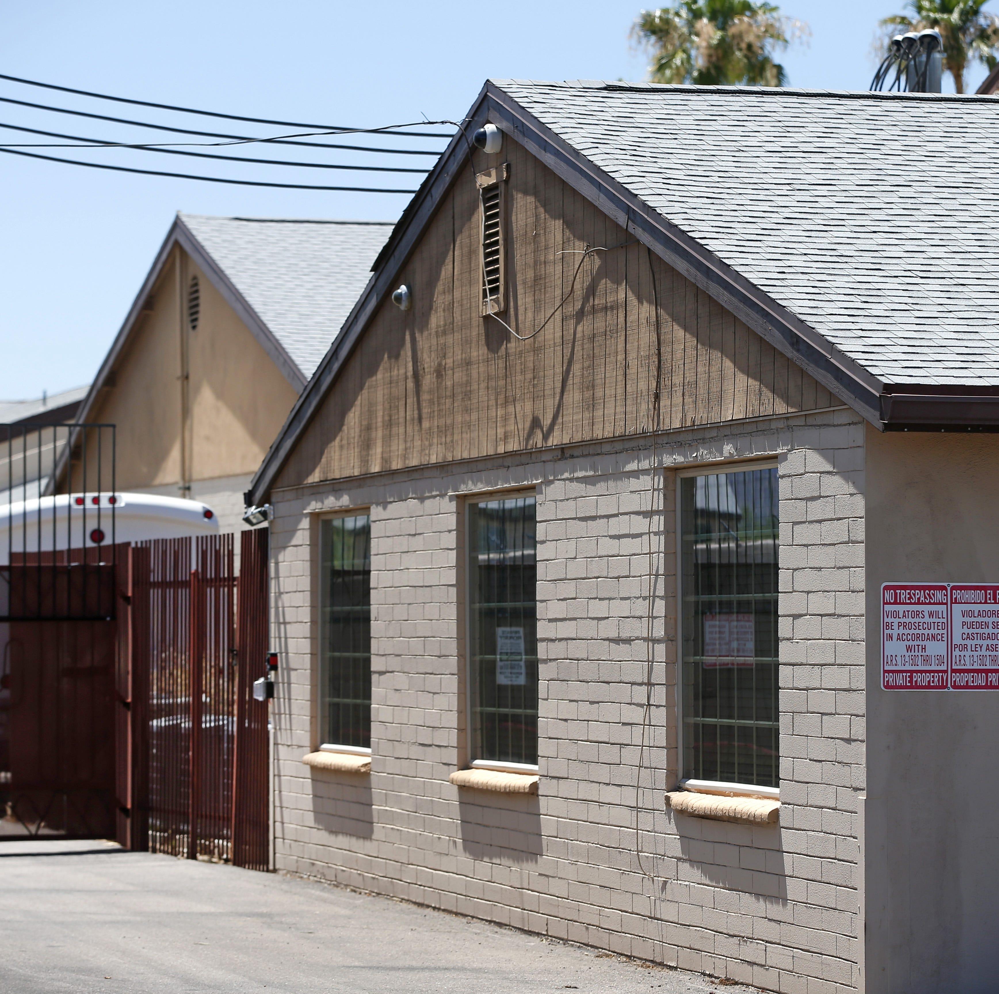 Jury finds Southwest Key employee guilty of molesting unaccompanied minors at Mesa shelter