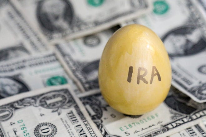 Only about one in 12 eligible investors contributes money to an IRA, making them an underutilized tool.