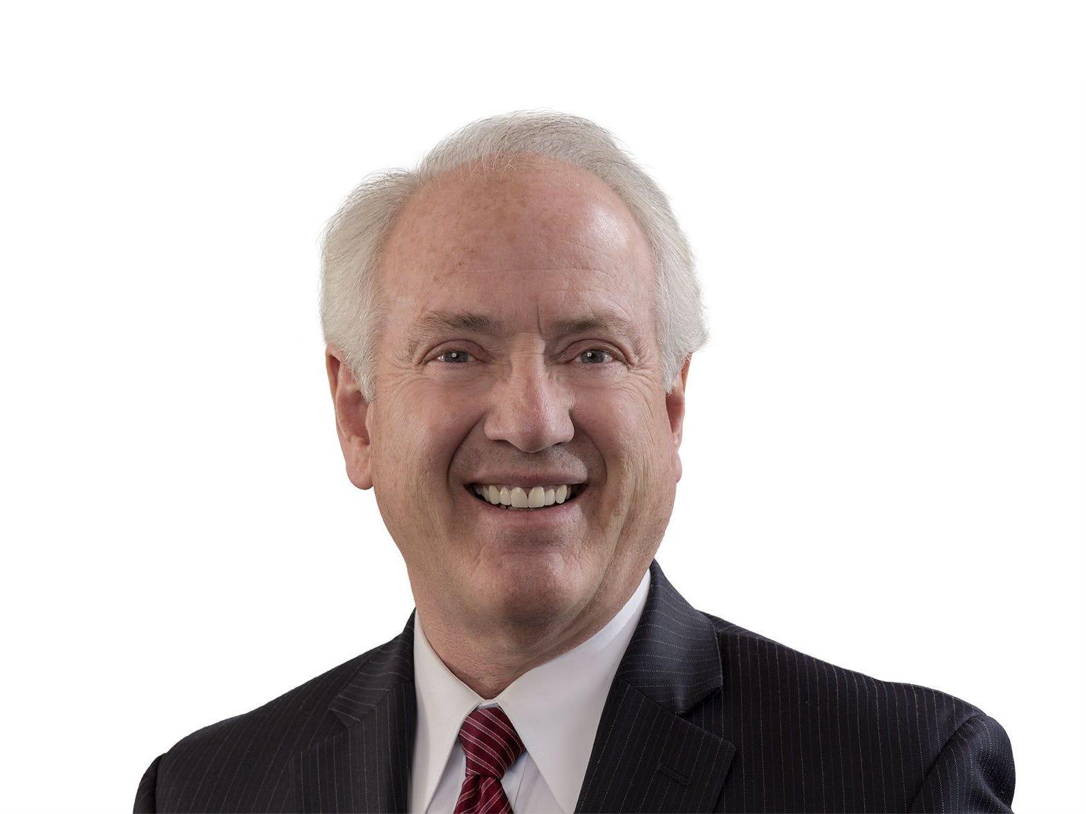 Magellan Health Inc.'s Barry Smith: Summary compensation: $7,434,946. Adjusted compensation: $3,200,838. TTM profit: $104 million. TTM revenue: $6.3 billion. 2017 stock: 28.3 percent. Capitalization: $2.4 billion.