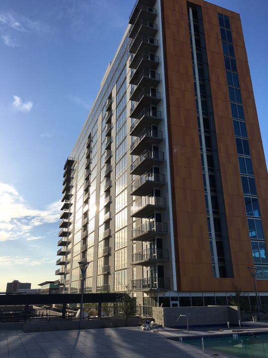Union Tempe opens Aug. 1 at 712 Forest Ave. in downtown Tempe.